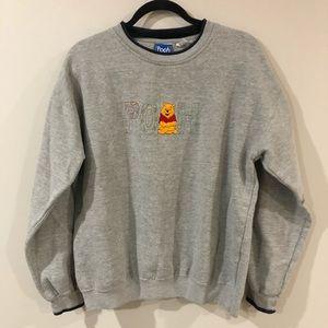 Winnie the Pooh Disney Sweatshirt